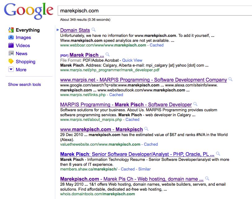 marekpisch.com@google